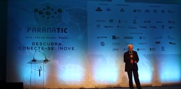 ParanáTIC: veja como foi o maior evento de TI do sul do Brasil